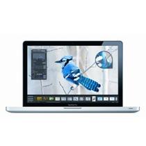 The New Aluminum Unibody MacBook Pro