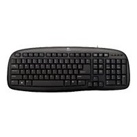 The Logitech Classic 200 Keyboard