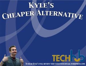 Goodbye Kyle!