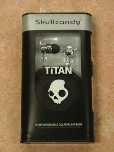 Skullcandy Titans